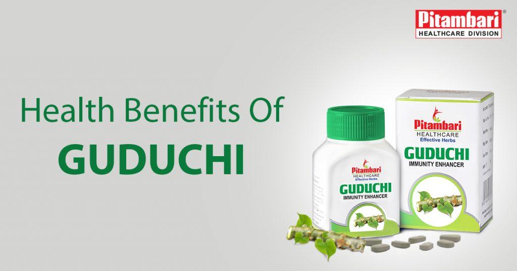 Health Benefits of Guduchi, Guduchi, Immunity Boosters