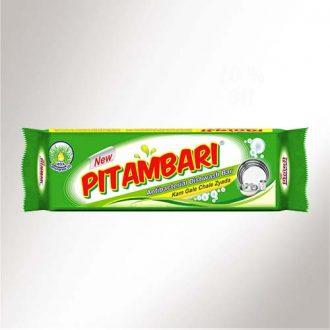 Pitambari Dishwash Bar