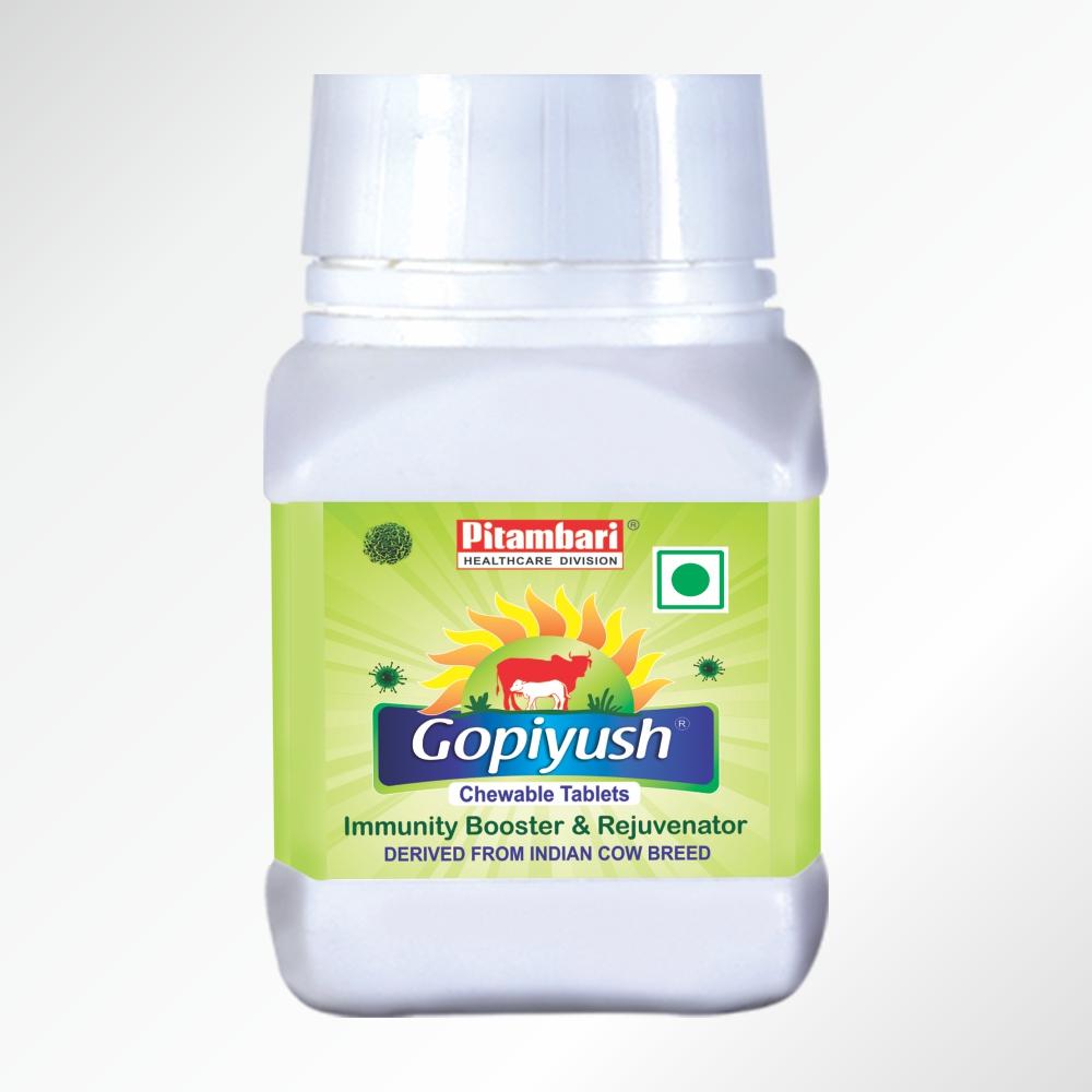Gopiyush, Immunity Booster, Immunity Enhancer, Immune System Booster