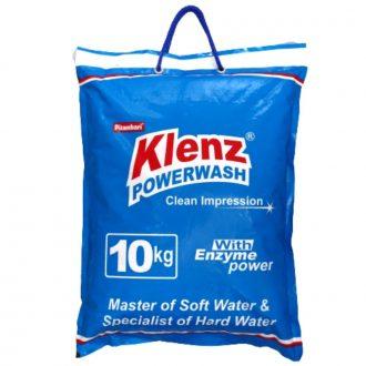 Klenz, Detergent Powder