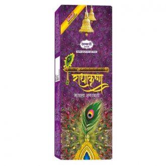 Radha Krishna, Pitambari Agarbatti, Agarbatti